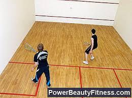 racquetball vs squash