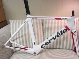 2010 cervelo s2 carbon road bike