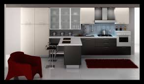 Modern Kitchen Gallery Kitchen Endearing Traditional Cabin Kitchen Gallery With Grey