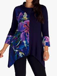 Women's <b>Cowl Neck</b> Shirts & Tops | John Lewis & Partners