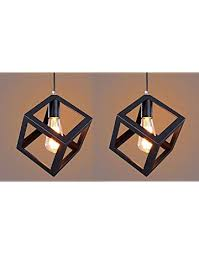 <b>Pendant Lights</b>: Buy <b>Pendant Lights</b> Online at Low Prices in India ...