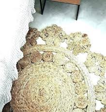 rug squares rugs home design ideas area fabulous round of interior interesting for your soft seagrass