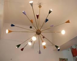 full size of living luxury mid century chandeliers 24 decorative gold sputnik chandelier 29 italian 1958