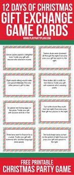 98 Best Christmas Games Grab Bags Gift Exchanges And Party Ideas Christmas Gift Game Exchange