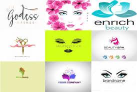 makeup artist logo design by sjunaidsafdar