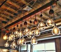 industrial lighting design. Cool Unique Industrial Streampunk Lighting Design O