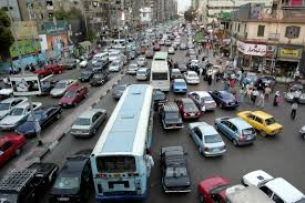 cairo s public transportation scene a ticking bomb ian streets to go afp story files a file picture dated 10 2007