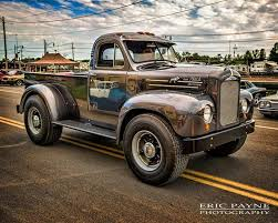 Custom B model Mack pickup | Old B61 Macks. | Pickup trucks, Ford ...