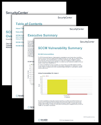 Deployment Patch Chart 2016 Sccm Patch Management Overview Sc Report Template Tenable