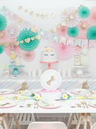 10 Unicorn Birthday Party Ideas Fun365