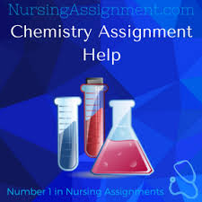chemistry nursing assignment help online nursing writing service chemistry assignment help