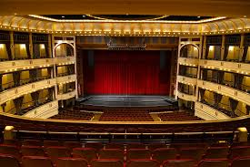 Mahaffey Seating Chart Theater Rentals Duke Energy Center For The Arts Mahaffey
