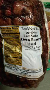 Whats In Boars Head Meat See The Revealing Pictures Now