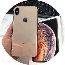 Di Động Thông Minh Hải Dương - iPhone Xs Max Lock - sản phẩm gây náo loạn  thị trường trong 1 vài ngày gần đây. 🔸 iPhone Xs Max Lock rẻ hơn