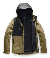 Men S Mountain Light Triclimate Jacket Amazon The North Face Mountain Light Triclimate 3 In 1 Jacket Black