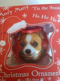 Details Zu Tan Chihuahua Dog Breed Personalized Holiday Christmas Tree Ornament Ball