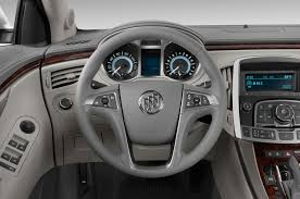 2010 Buick LaCrosse Reviews and Rating | Motor Trend