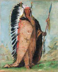 george catlin courtesy smithsonian american art museum