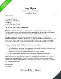 Lawyer Letter Template