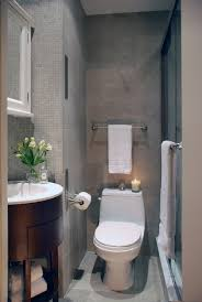 Designing Small Bathrooms
