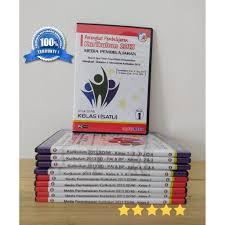 Perangkat ajar metoda daring ini bisa anda gunakan sebagai bahn referensi dan contoh dalam menyusun perangkat ajar di sekolah anda. Paket Cd Rpp Sd Mi Satu Lembar Kelas 1 Sampai 6 Revisi 2020 Lengkap Semester 1 Dan 2 Shopee Indonesia