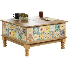 Woodboro Lift Top Coffee Table Lift Top End Table Hammary Concierge Round Lifttop Cocktail Table