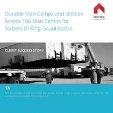 Nabors Well Service Nabors Drilling Camps Modular Building Construction Companies