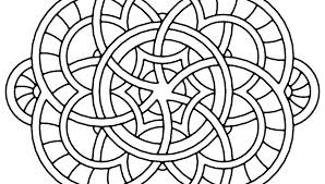 Symmetry Coloring Pages Symmetrical Drawing Pages Printable