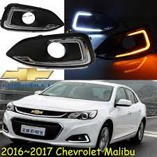 2016 Chevy Malibu Fog Light Kit Led Headlight Kit Malib Daytime Light 2016 2017 2012 2015