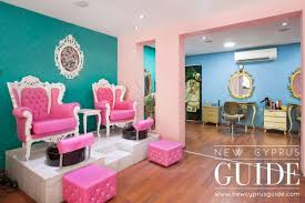modern beauty salon furniture. Furniture Pink Hair Salon Chairs Marvelous Velena Beauty U Nail New Cyprus Guide Picture Modern