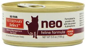 commercial cat food for kidney disease. Brilliant For HiTor Neo Diet For Cats Review On Commercial Cat Food Kidney Disease P