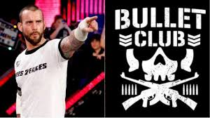 Cm Punk Shirt Design The Young Bucks Tease Cm Punk Joining The Bullet Club With