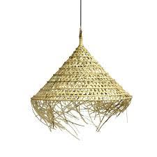 Occhio Lampen Rattan Lampenschirm Ikea