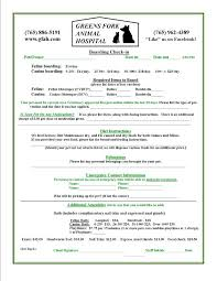 Pet Sitter Information Form Catering Contract Template Free Elegant Pet Sitting