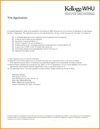 7 Mba Recommendation Letter Sample Art Resumed