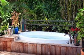 outdoor soaking tub photos for the spa at outdoor soaking tub reviews outdoor soaking tub