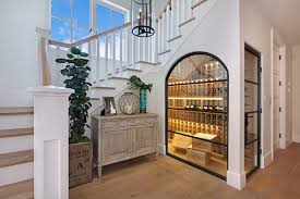 heliotrope iibeach style wine cellar orange county