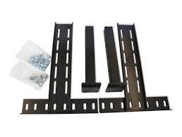 tempur pedic bed frame headboards. Fine Bed TempurPedic TempurErgo Headboard Brackets Kit On Tempur Pedic Bed Frame Headboards I