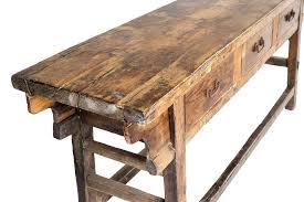 brilliant china chinese furniture reclaimed wood console table side board intended for wood console table c49
