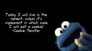 cookie monster funny es background
