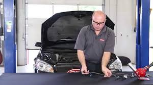 how to replace a fuel pump wiring harness