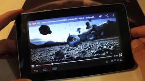 Alcatel One Touch T10 - YouTube
