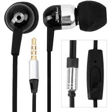 JBMMJ-A8 Round Cable Hands Free High Resolution Sound Noble ...