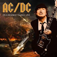 <b>AC</b>/<b>DC</b> - On A <b>Highway</b> To Hell Live: Amazon.co.uk: Music