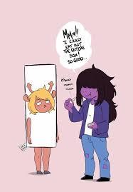Susie and Noel | Deltarune | Know Your Meme