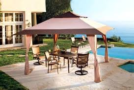 pop up gazebo canopy top five best outdoor canopy gazebos in the world airwave pop up