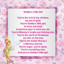 Daddy\'s Little Girl Quotes Awesome Quotes About Daddy's Little Girl 48 Quotes