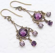 burdy chandelier earrings big earrings lace earrings dangle earrings handmade earrings statement earrings jewelry designs boho chic earrings