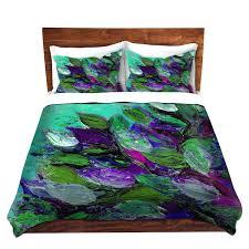 green duvet cover king size olive sets