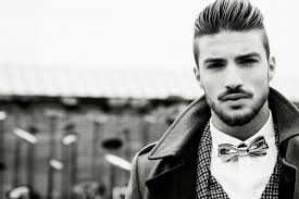 Classic Mens Hairstyles 6 Stunning How To Get The Pompadour Haircut The Idle Man